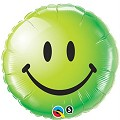 29628 Smiley Face Green 120