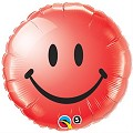 29636 Smiley Face Red 120