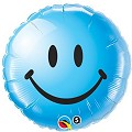 29640 Smiley Face Blue 120