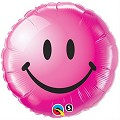 29864 Smiley Face Wild Berry 120