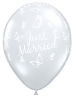 31614 Just Married Butterflies-A-Round Pearl White03